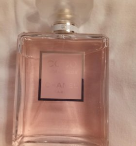 COCO mademolselle 100ml парф/вода тест оригинал