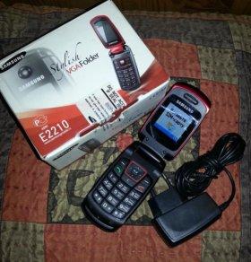 Samsung С260