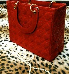 НОВАЯ сумка Диор Dior продажа,обмен