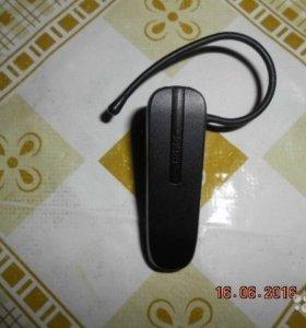 Блютус Гарнитура Jabra BT2046 (Черный)