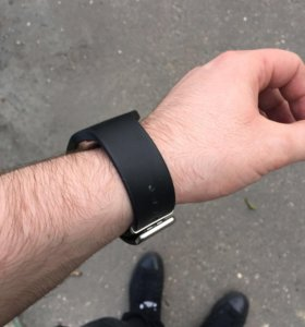 SONY smartwatch 3 обмен