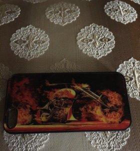 3D чехол для iPhone 5/5s/SE