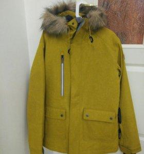 Куртка сноубордическая QiukSilver