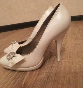 Туфли, размер 36/37
