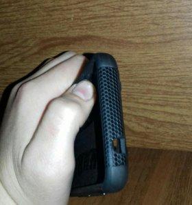 Продам новый чехол и защитное стекло Huawei y3 II