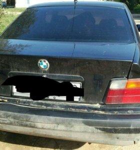 BMW 3 серия, 1992 год, 2.5 МТ