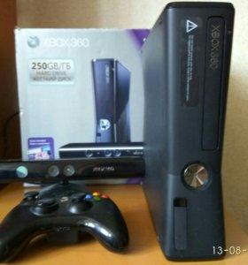 Xbox 360 конект