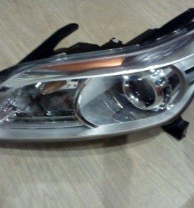 Lifan FX60 Фара левая
