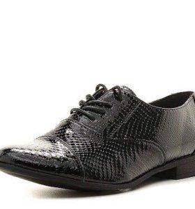 Туфли новые. Натуральная кожа