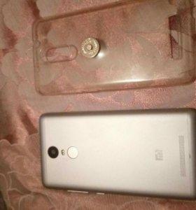Xiaomi redmi not 3 5,5