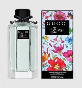 Парфюм Gucci Flora Glamorous Magnolia