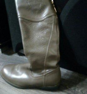 Обувь детская за все
