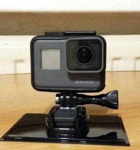 GoPro Hero 5 + Дополнения смотреть в описании !!!