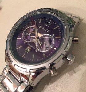 Мужские часы Curren m8035