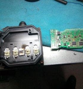 Диагностика и ремонт АБС Nissan Teana j31, ремонт