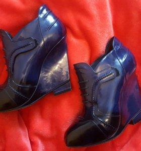 Туфли, осенние