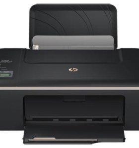 Принтер, сканер, ксерокс