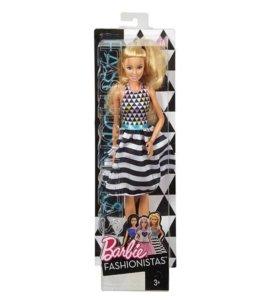 """Барби Кукла из серии """"Игра с модой"""""""