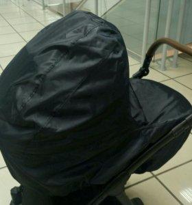 Чехол для хранения коляски