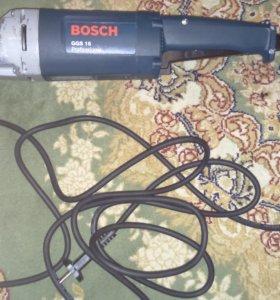 BOSCH GGS 16 professional