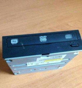 DVD-rw для пк и ноутбука
