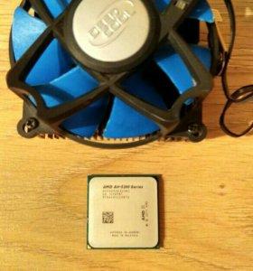 Процессор и оперативная память