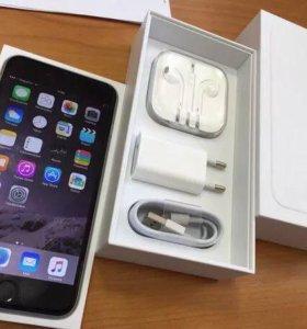Новый iPhone 📱 6 гарантия