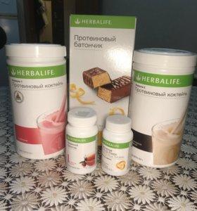Продукты Herbalife на заказ