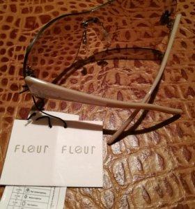 Очки солнцезащитные Flеur