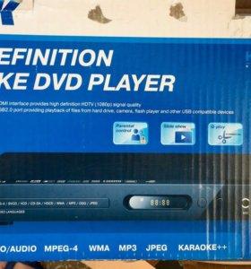 Караоке DVD