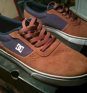 Кеды DS shoes