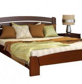 Кровать селена массив сосны березы бука дуба.