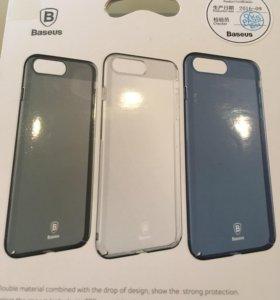 Чехол для 7 iPhone новый