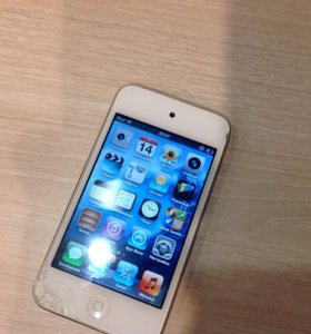 iPod touch 4g 16 гб