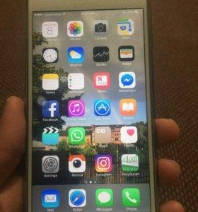 Айфон 6 16Гб Gold