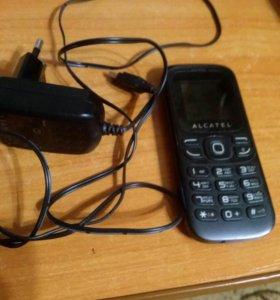 Телефон без батареи