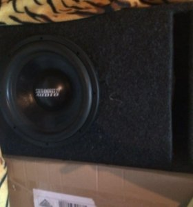 Буфер Sundown Audio
