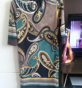 Платье (1раз носили)