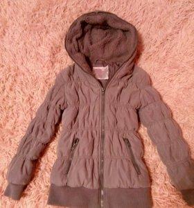 Куртка дутыш