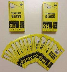 Защитное стекло iPhone 6/6s, айфон 6/6s, iPhone 7.