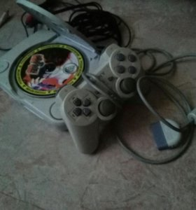 Sony Playstation one