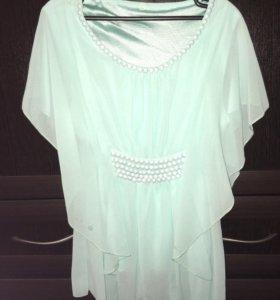 Блузка и кофта!!!