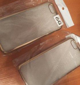 Чехол на iPhone 6&6s