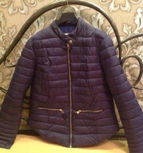 Куртка Bershka 48-50