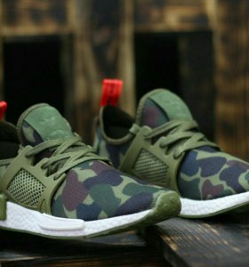 🆕 Кроссовки Adidas NMD
