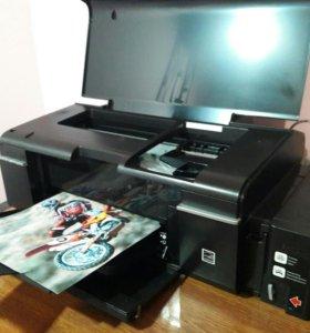 Принтер ЭПСОН Л800
