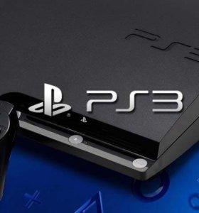 Прокат PS3. ps 3, playstation 3, сони