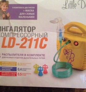 Ингалятор Little Doctor