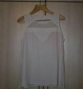 Продам женские вещи - блузка, топ, 48 р-р