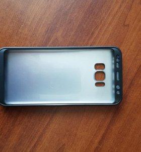 Чехол Samsung S8 plus